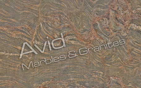 Golden Juparana Granite Suppliers from India