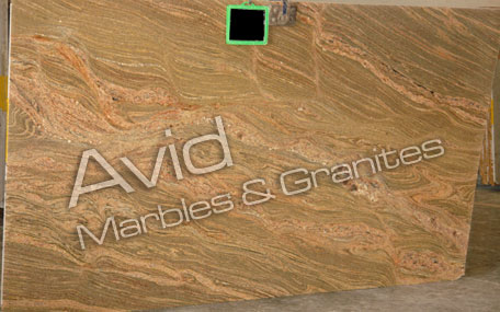 Golden Juparana Granite Wholesalers in India