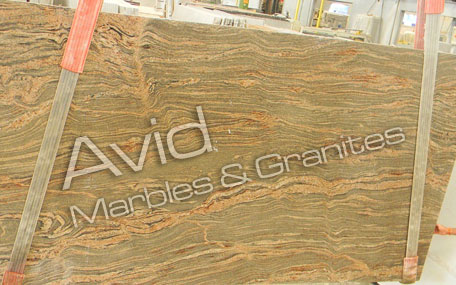 Golden Juparana Granite Producers in India