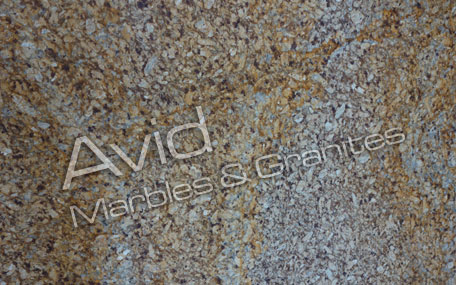 Honey Gold Granite Producers in India