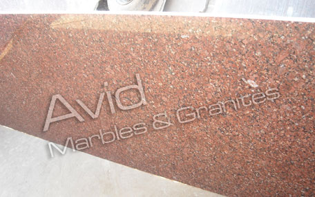 Imperial Red Granite Suppliers from India