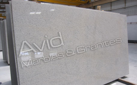 Imperial White Granite Producers in India