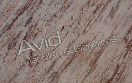 Ivory Brown Granite Exporters from India