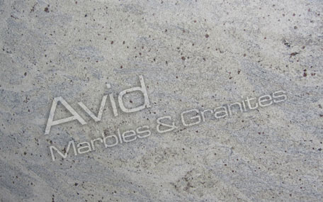 Kashmir White Granite Suppliers from India