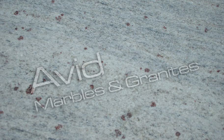 Kashmir White Granite Producers in India