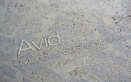 India Kashmir White Granit