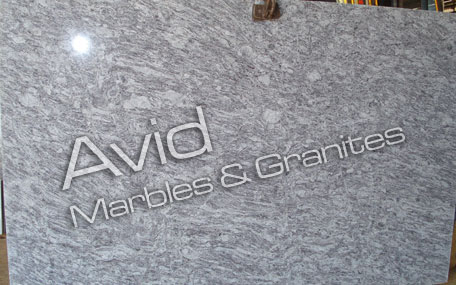 Lavender Blue Granite Producers in India
