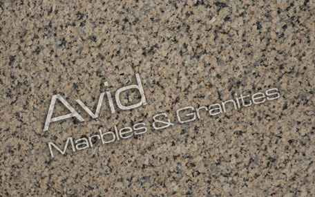 Omega Yellow Granite Producers in India