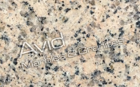 Panther Yellow Granite Producers in India