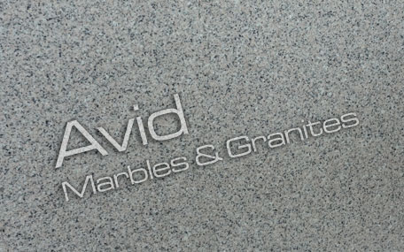 Pewter Grey Granite Producers in India