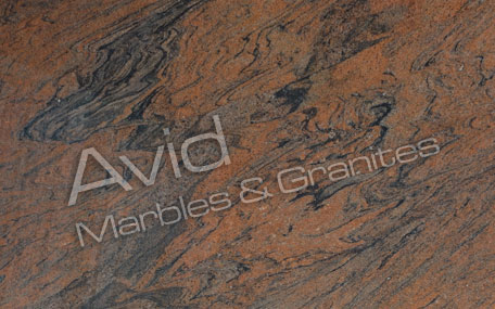 Red Multi ColorGranite Suppliers from India
