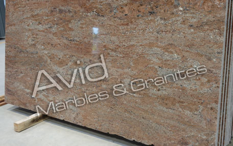 Rosewood Granite Suppliers from India