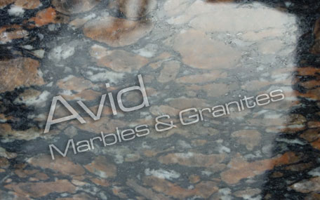 Scottish Brown Granite Suppliers from India