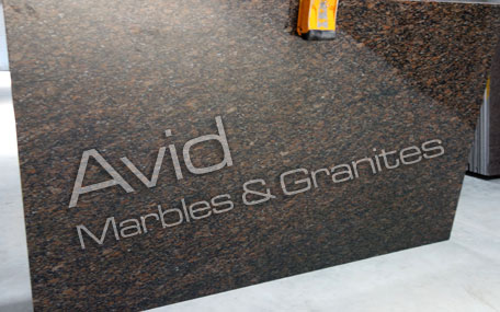 Scottish Brown Granite Producers in India