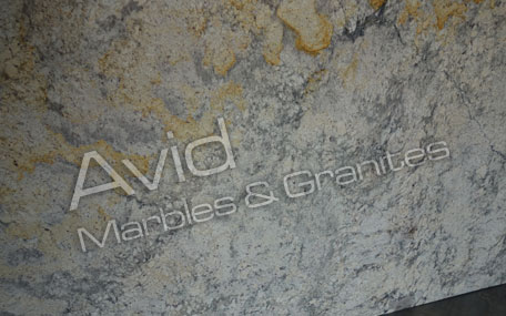 Thunder Gold Granite Producers in India