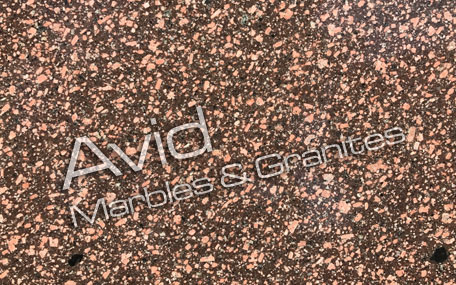 Tobacco Brown Granite Suppliers from India