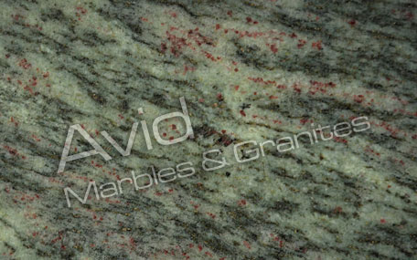 Tropical Green Granite Exporters from India