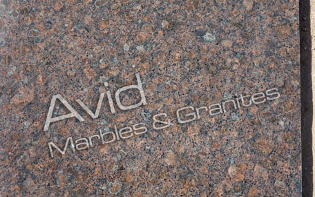 Unicorn Brown Granite Wholesalers in India