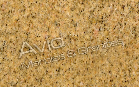 Victorian Yellow Granite Producers in India