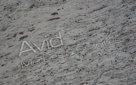 White Galaxy Granite Exporters from India