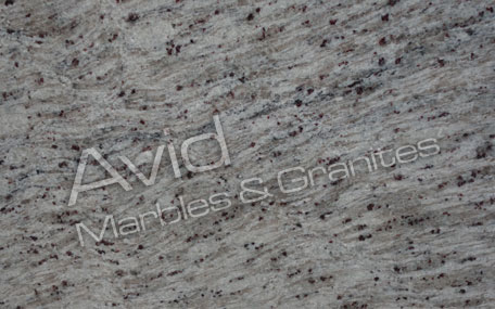 White Galaxy Granite Producers in India
