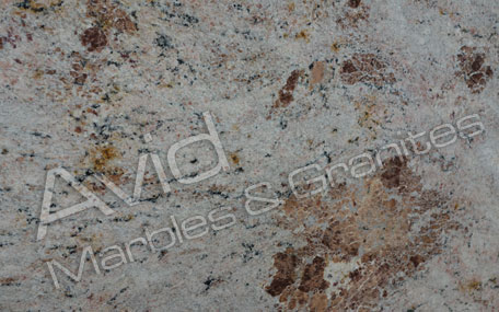Bahama Ivory Granite Exporters from India