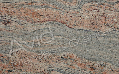 Colombo Juprana Granite Exporters from India