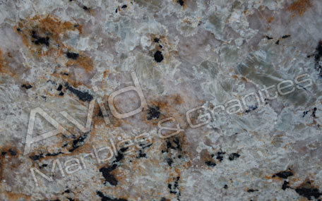 Colonial Cream Granite Exporters from India