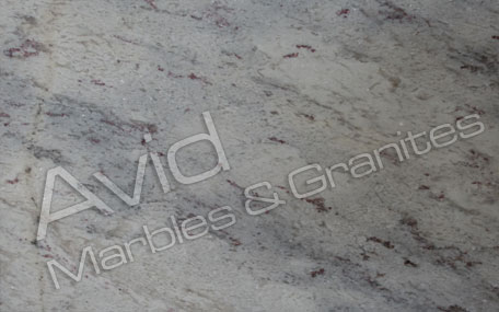 Fantasy White Granite Exporters from India
