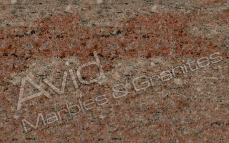 Ghibli Pink Granite Exporters from India