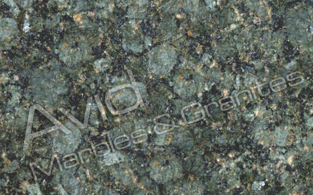 Green Pearl Granite Exporters from India