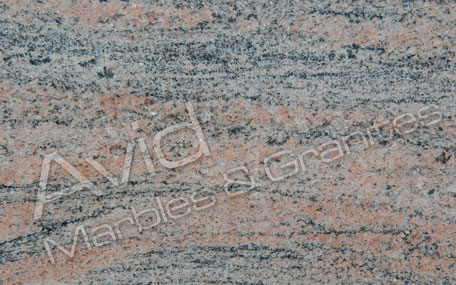 Indian Juparana Granite Exporters from India