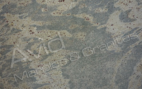 Kashmir Gold Granite Exporters from India