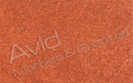 Lakha Red Granite Exporters from India