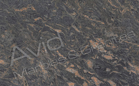Paradiso Bash Granite Exporters from India