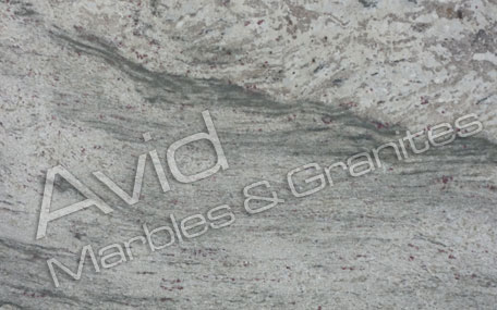 River Green Granite Exporters from India