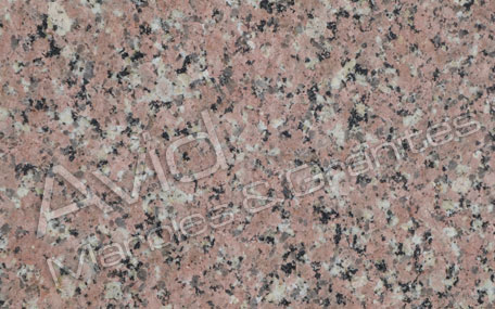 Rosy Pink Granite Exporters from India