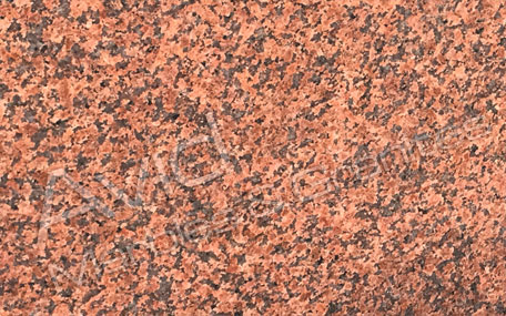 Royal Red Granite Exporters from India