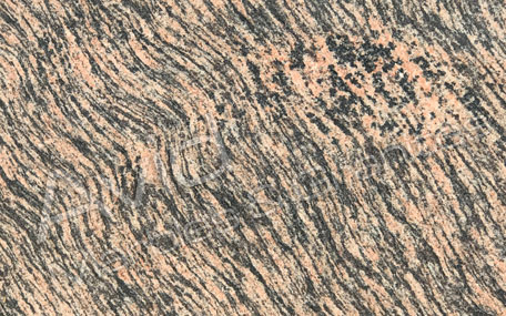 Tiger Skin Granite Exporters from India