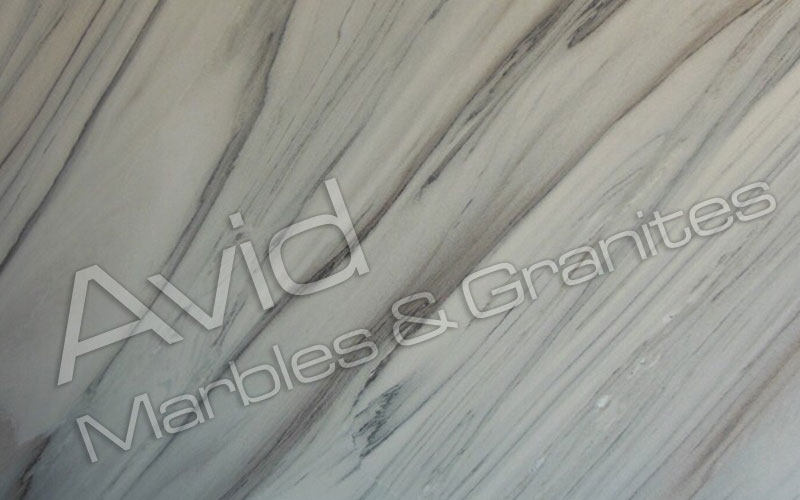 Bruno White Marble Manufacturers from India