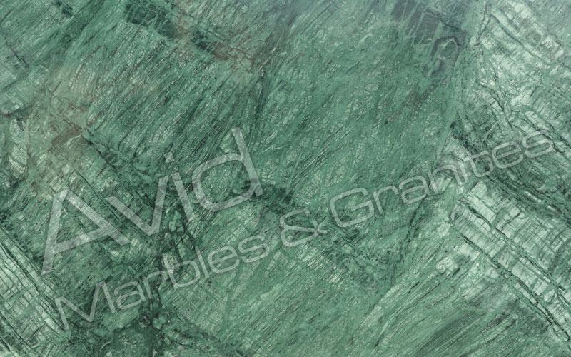 Crocodile Green Marble Manufacturers from India