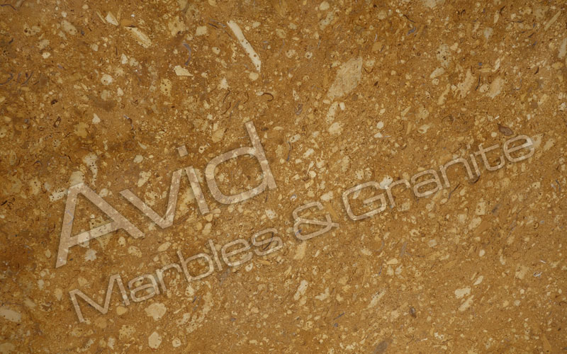 Desert Gold Marble Manufacturers from India