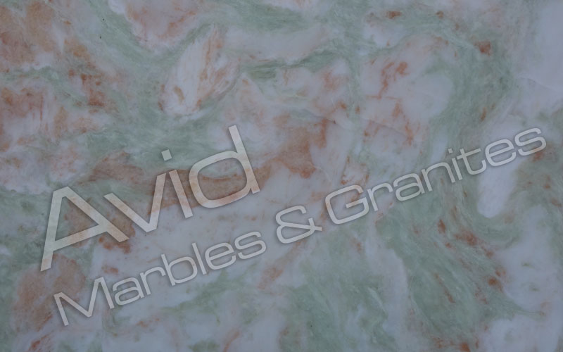 Lady Onyx Pink Marble Manufacturers from India
