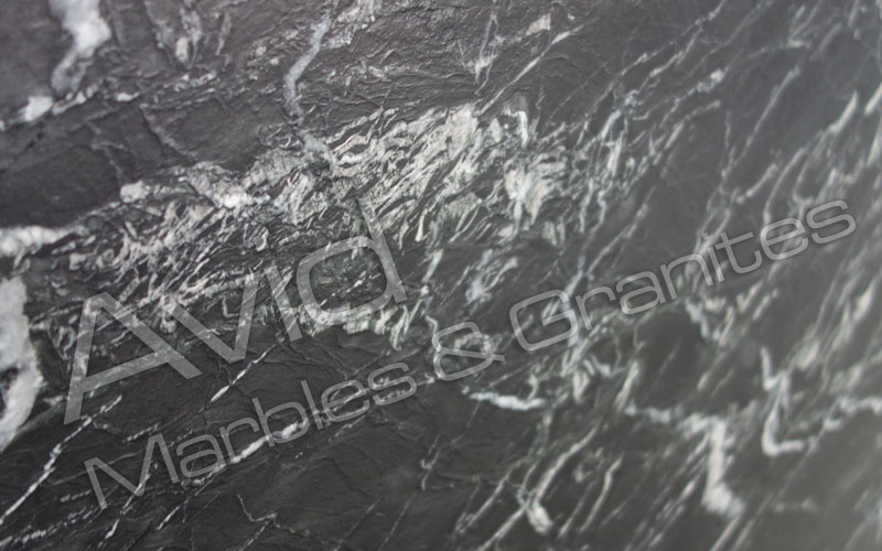 Marine Black Marble Manufacturers from India