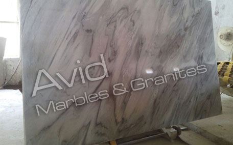 Bruno White Marble Wholesalers in India