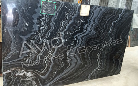 Charcoal Shadow Marble Suppliers from India