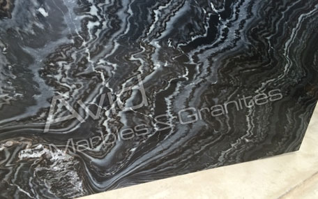 Charcoal Shadow Marble Producers in India