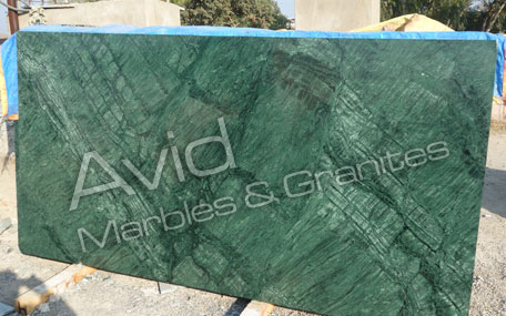 Crocodile Green Marble Suppliers from India
