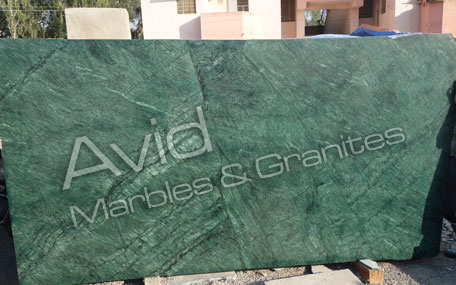Crocodile Green Marble Producers in India