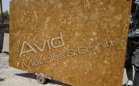 Desert Gold Marble Wholesalers in India
